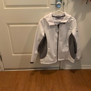 A GREAT!!! All weather jacket!!!! Looks New!!!